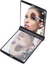 Make-Up Spiegel Met LED Verlichting