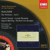 Wagner: Die Walkure - Act 3