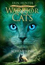 Warrior Cats | De nieuwe profetie 5 - Schemering