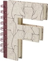 Alphabooks - Notebook - Letter F