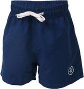 Color Kids Bungo Beach Shorts  Zwembroek - Maat 116  - Unisex - blauw