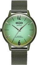 Welder Mod. WRS420 - Horloge