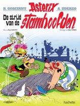 Asterix 07. De strijd van de stamhoofden