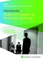 Introductie ondernemingsplan en financiele besturing