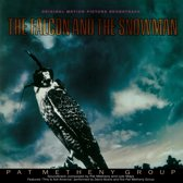 Falcon And The Snowman (LP)