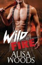 Wild Fire (Wilding Pack Wolves 5)