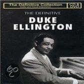 Definitive Duke Ellington [DVD]