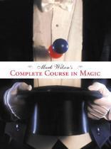 Afbeelding van Mark Wilsons Complete Course in Magic