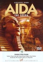 Aida The Opera