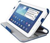 Trust Stile Galaxy Tab3 Lite Hoes - blauw