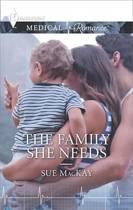 The Family She Needs