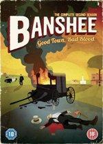 Banshee - Seizoen 2 (Import)