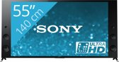 Sony Bravia KD-55X9305C - 3D Led-tv - 55 inch -  Ultra HD/4K - Android tv