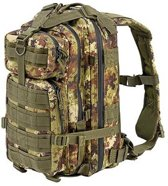 Defcon5 Tactical Backpack - legerrugzak - 35L - Vegetato Italiano