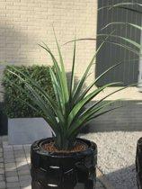 Kunststof Design Plant Ananas 90 cm UV