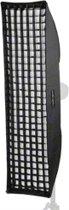 walimex pro Softbox Striplight PLUS 25x150cm | Diverse flitsers merken