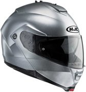 HJC Systeemhelm IS-Max II Silver-XS