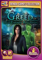 Greed 3: Old Enemies Returning PC