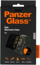 PanzerGlass Premium Screenprotector voor de Apple Watch 40 mm