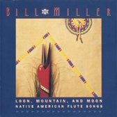 Loon, Mountain And Moon: Native American Flute...