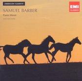 American Classics: Piano Music