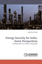Energy Security for India