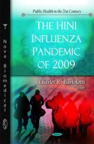 H1N1 Influenza Pandemic of 2009