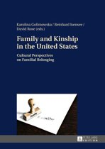 Family and Kinship in the United States