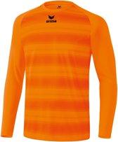 Erima Santos Shirt - Voetbalshirts  - oranje - M