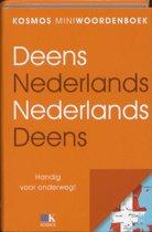 Deens - Nederlands / Nederlands - Deens
