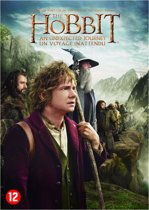 DVD cover van The Hobbit 1