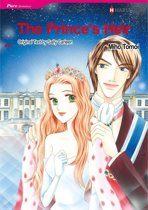 The Prince's Heir (Harlequin Comics)