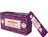 SATYA Meditation  15 grams