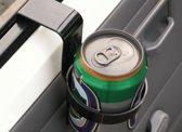 Universele Bekerhouder voor Auto | Car Can Holder | Drankhouder | Blikjeshouder