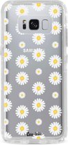 Casetastic Hard Case Samsung Galaxy S8 Plus - Daisies