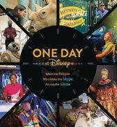 One Day at Disney Making Magic Every Day
