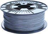 3D Print Filament PLA Zilver - 1.75mm - 1kg