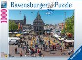 Ravensburger Puzzel van Gouda