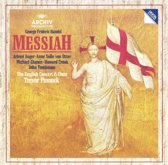 Handel: Messiah / Pinnock, Auger, von Otter, Chance, Crook et al