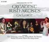 Greatest Irish Artists  Gaelforce