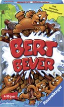 Ravensburger Bert Bever - pocketspel