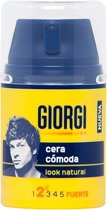 Giorgi Wax Confortable Natural Look  50ml