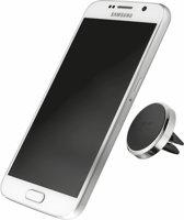 Trust Mobile - Magnetische Telefoonhouder voor auto | Ventilatie bevestiging | max 6 inch