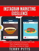 Instagram Marketing Excellence