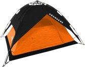Orange85 Tent - pop up - 1 / 2 persoons - festivaltent - koepeltent - pop-up