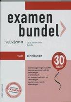 Examenbundel  Scheikunde / Vwo 2009/2010