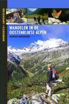 Dominicus adventure - Wandelen in de Oostenrijkse Alpen