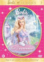 Barbie - Het Zwanenmeer (dvd)