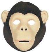 Apen masker van soft foam