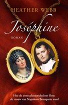 Joséphine. De vrouw van Napoleon Bonaparte